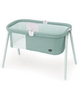 Chicco LullaGo Portable Bassinet