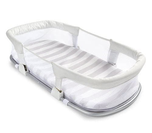 List of the Bassinet Weight Limit [ Updated 2019 ...