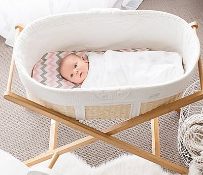 a23f51cb20cb How Long Can a Baby Sleep In a Bassinet