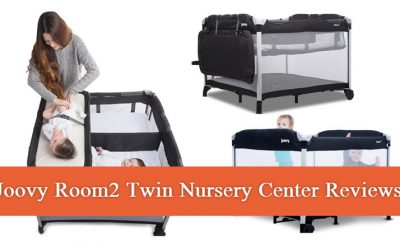 Joovy Room2 Twin Nursery Center Reviews [ Safe & Affordable ]