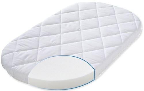 bassinet mattress cleaing