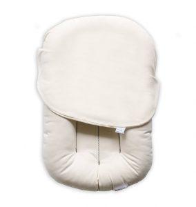 Snuggle Me Organic co sleeper