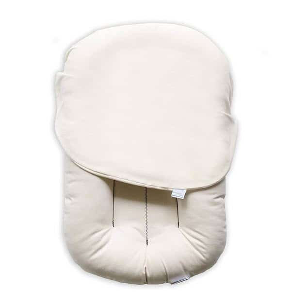 Snuggle Me Organic co sleeper
