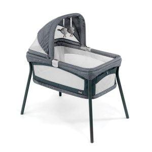 Chicco Lullago Nest Portable Bassinet