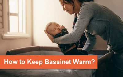 How To Keep Bassinet Or Crib Warm In Winter?