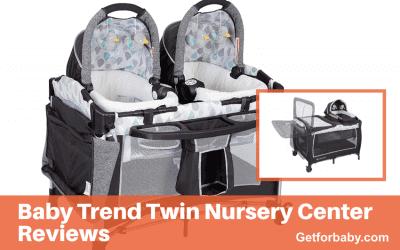 Baby Trend Twin Nursery Center Reviews (Hidden Feature)
