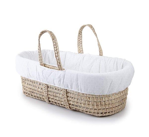 Tadpoles Moses Basket
