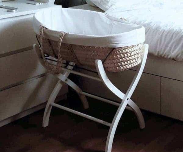 mose bassinet