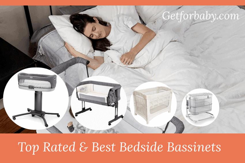 Best Bedside Bassinets 2020