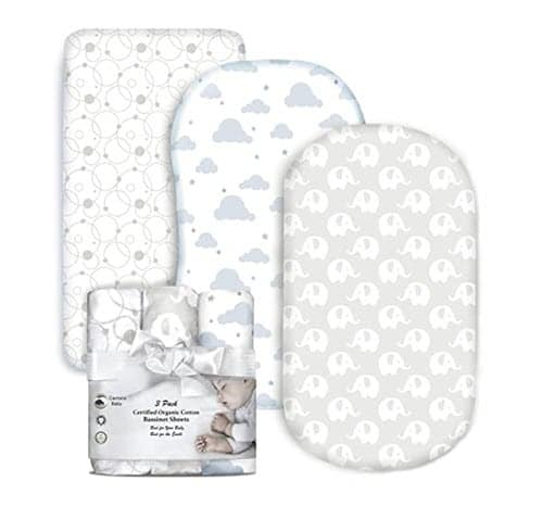 Are All Pack n Play, Bassinet, & Crib Sheets Universal