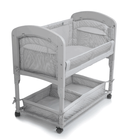 Arm's Reach Cambria Co Sleeper Bassinet