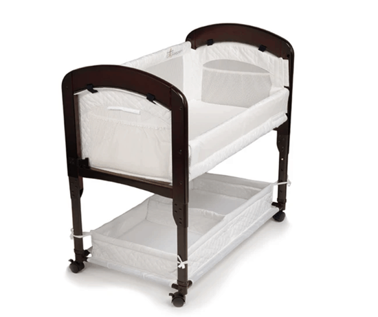 Arm's Reach Concepts Cambria Co Sleeper Bassinet
