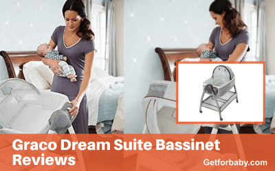 Graco Dream Suite Bassinet Reviews