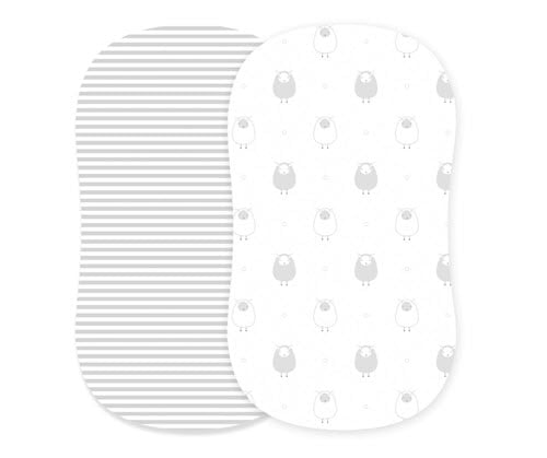 Graco Dream Suite Bassinet Sheets