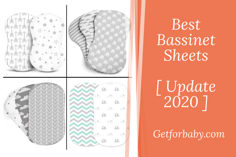 Best Bassinet Sheets 2020