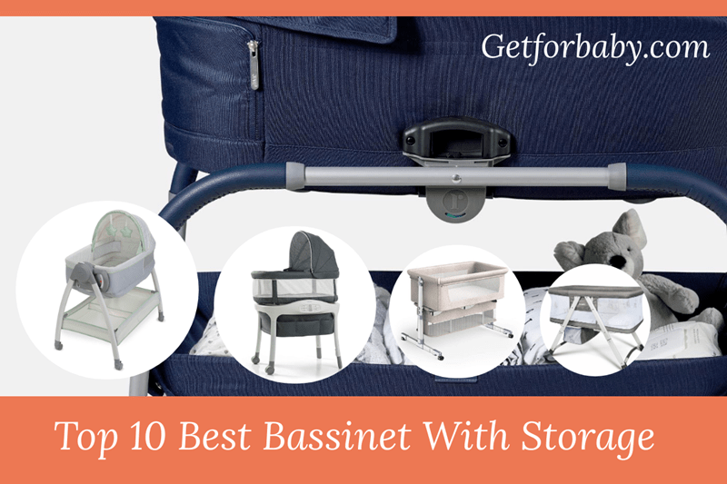 Best Bassinet With Storage