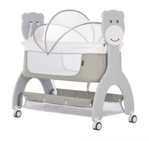 Dream On Me Cub Portable Bassinet