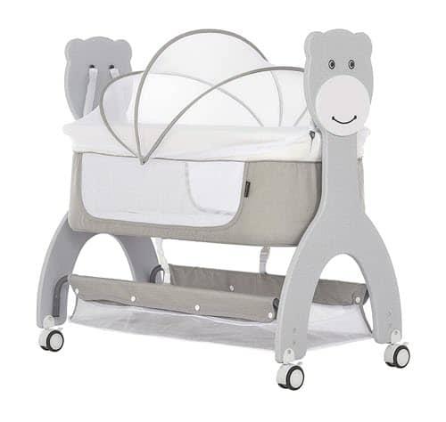 Dream on Me Cub Portable Rocking Bassinet