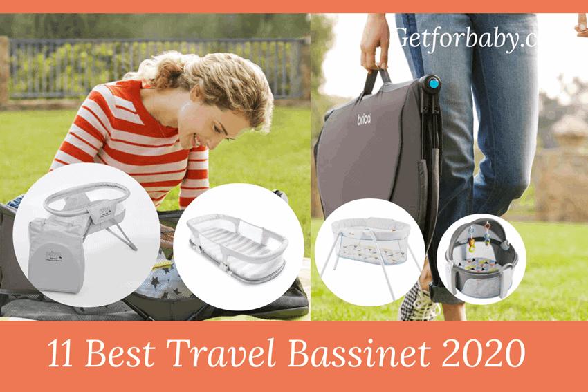 Best Travel Bassinet