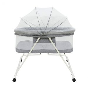 Lightweight Travel Baby Bassinet for newborn