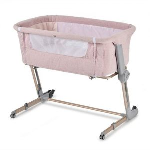 Unilove Bassinet and Bedside Sleeper