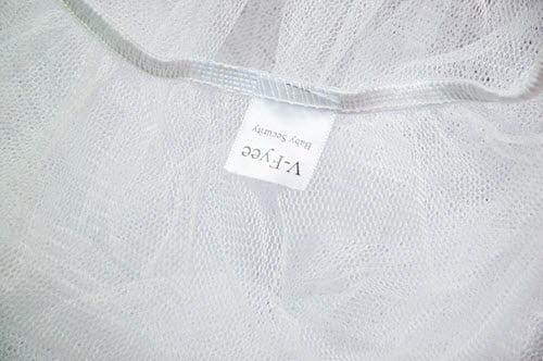 V-FYee Bug Net for bassinet