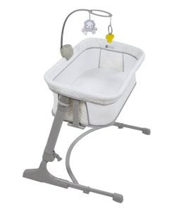 Arms Reach Concepts Co-Sleeper for C Section Moms
