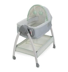 Graco Dream Suite Portable Bassinet With Canopy