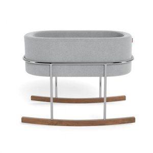 Monte Design Rockwell Fancy Baby Bassinet