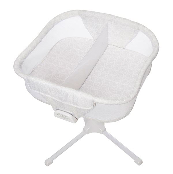 Halo Bassinet for Twins Co Sleeper for Newborns