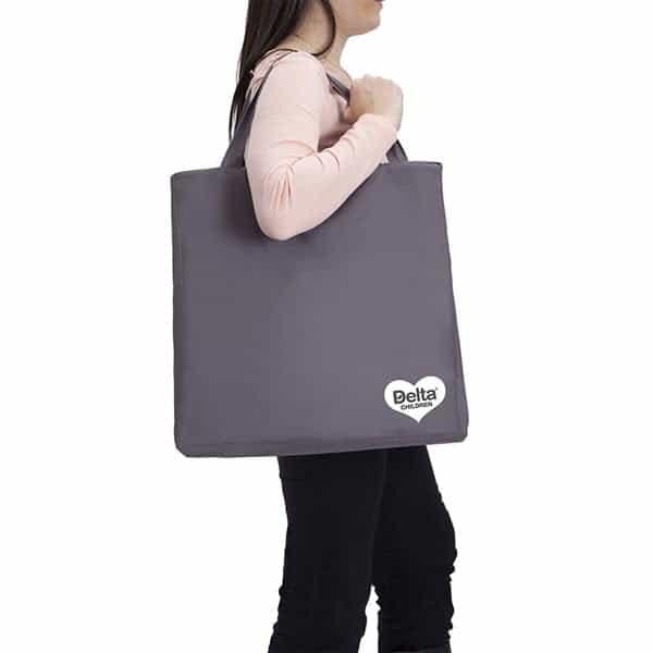 Bag pack for Delta Children EZ Fold Ultra Compact Travel Bedside Bassinet