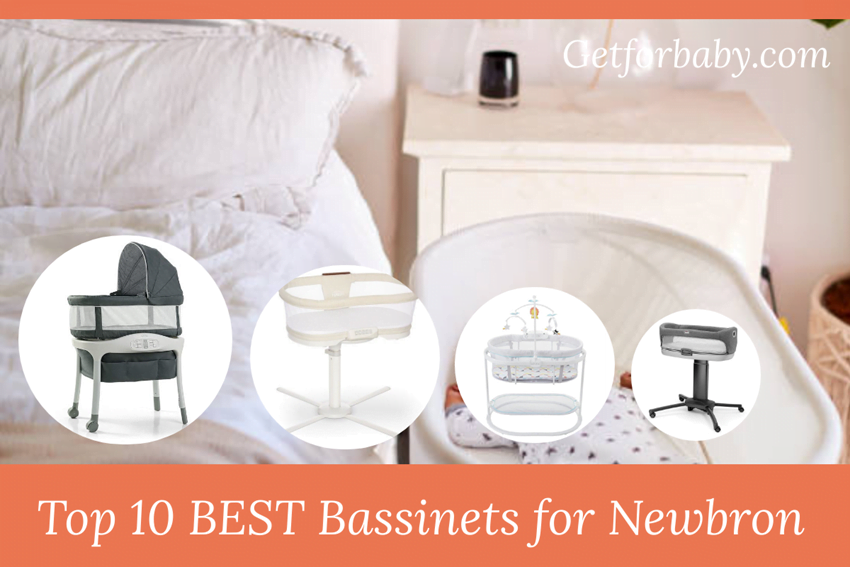 Top Rated Best Baby Bassinet for newborn of 2021