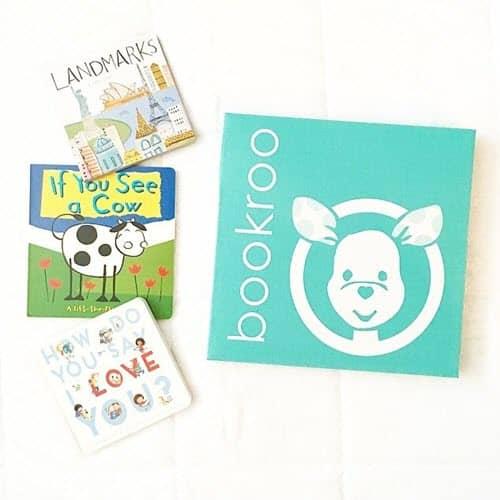 Bookroo books