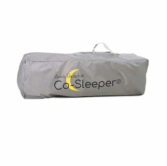Arm's Reach Ideal Ezee 3 in 1 Co-Sleeper Portable Baby Bassinet bag