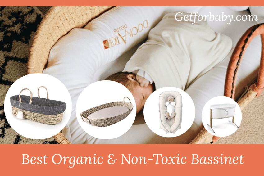 Best Organic & Non-Toxic Bassinet