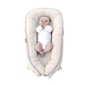 LaLaMe Organic Co-Sleeping Newborn Bassinet