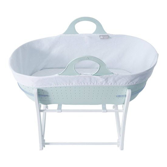 Tommee Tippee Sleeper Moses Bassinet with Stand