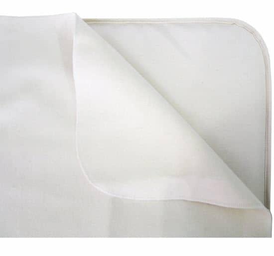 bassinet mattress protector cover
