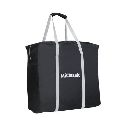 Miclassic 2in1 Rocking Bassinet bag for Travel