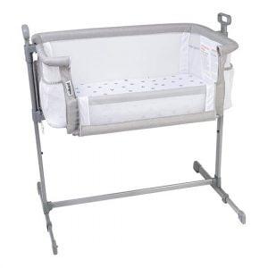 Milliard Bedside Bassinet Side Sleeper