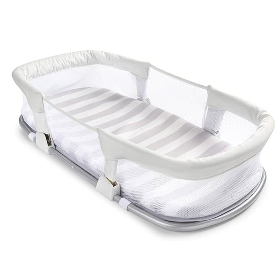 SwaddleMe By Your Side Greenguard Certified Bassinet